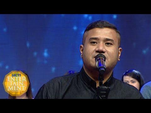 Mike Mohede - Sahabat Jadi Cinta Dahsyat 6 10 2015