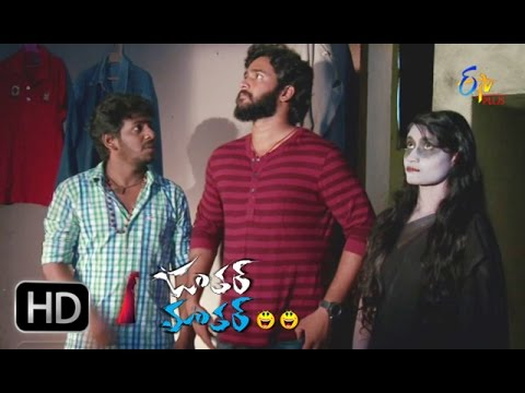 Jantar Mantar – 6th September  2016 - Full Episode 105 – ETV Plus