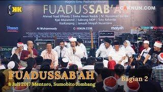 """Cak Nun KiaiKanjeng """"FUADUSSAB'AH"""" Bagian 2/5"""