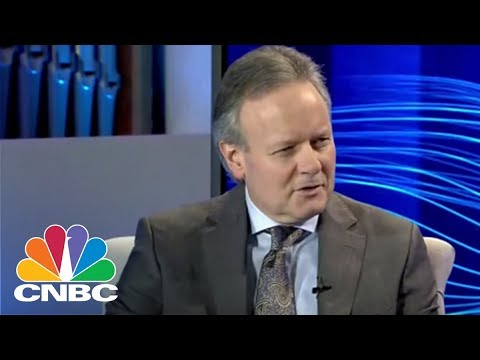Bitcoin Is Like Gambling, Bank Of Canada Governor Stephen Poloz Says | CNBC