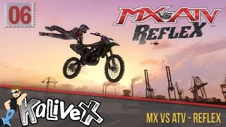 MX vs ATV Reflex - A vida no Motocross 06