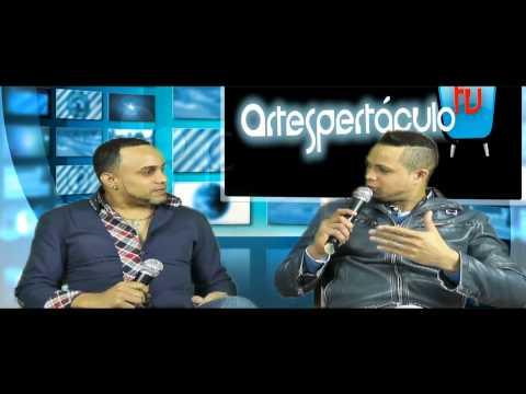 ArtEspetáculo TV, 1 febrero; Entrevista a Ms. Kerlin propietario de Disco Dino's