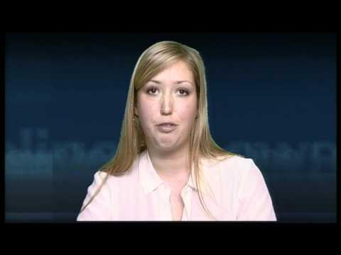 Iona Salter sport correspondent Newsline.mov