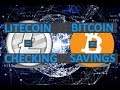 Litecoin to $250 & New Litecoin Bitcoin Comparison Slogan Thoughts