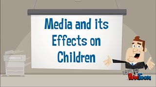 the media and its effects