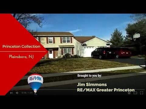 Princeton Collection, Plainsboro NJ homes