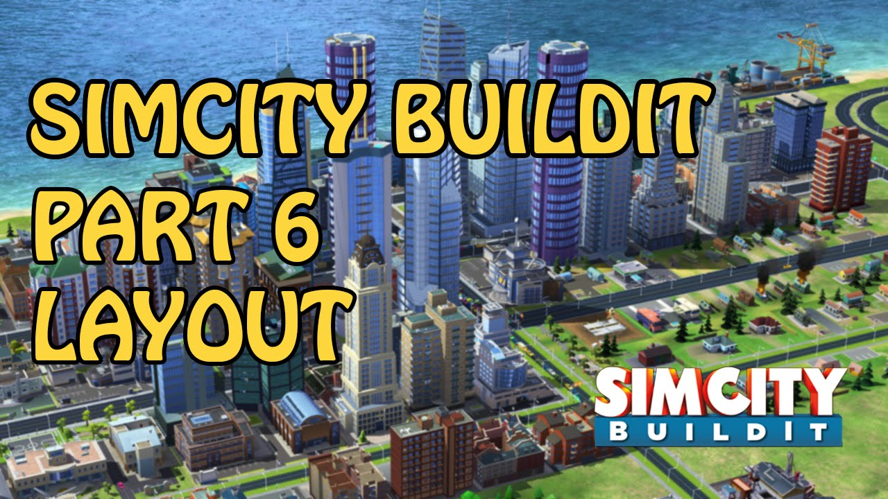 simcity how to get bigger buildings