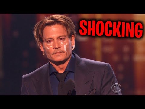 10 Secrets Everyone Ignores About Johnny Depp