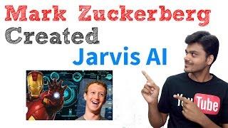 Mark Zuckerberg (Demir Adam) Jarvis AI | TAMİL TEKNOLOJİ Haberleri Oluşturulan