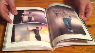 Unboxing Video ZE:A Spectacular 2nd Album Special Limited Edition part 2