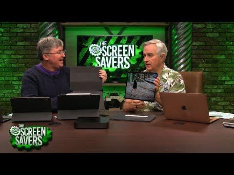Apple's New iPad Pro, MacBook Air, and Mac mini - The New Screen Savers 182 Mp3