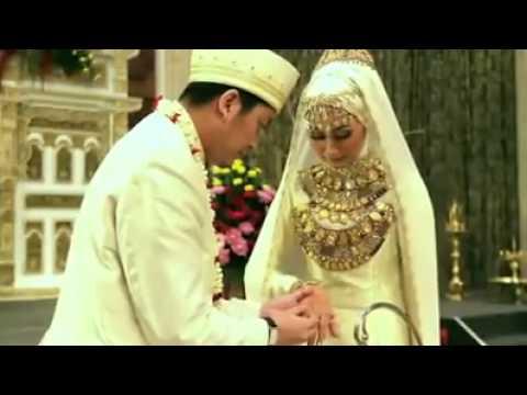 Maher Zain Baraka allahu Lakuma Wedding Indonesia Version mp4   YouTube