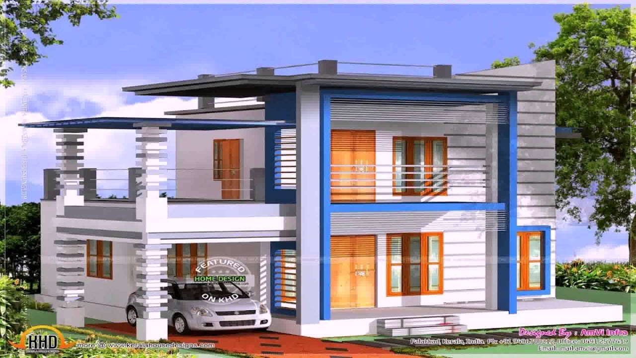 600 Sq Ft Duplex House Plans With Car Parking - YouTube