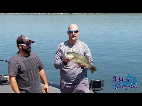 S1E13 - The Scott Feaster Memorial Big Bass Tournament - Cedar Creek Lake 2017