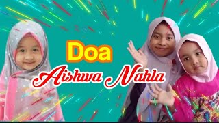 Download Cover Doa Aishwa(Aisyah) by Arsyi Bel