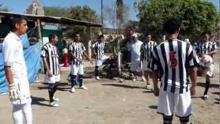 Santa Rita Campeon 2013.