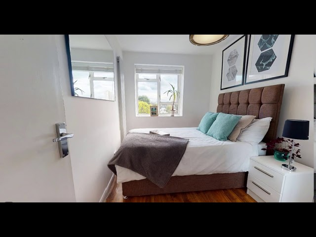 Modern four bedroom flat in Acton. Bills inc* Main Photo