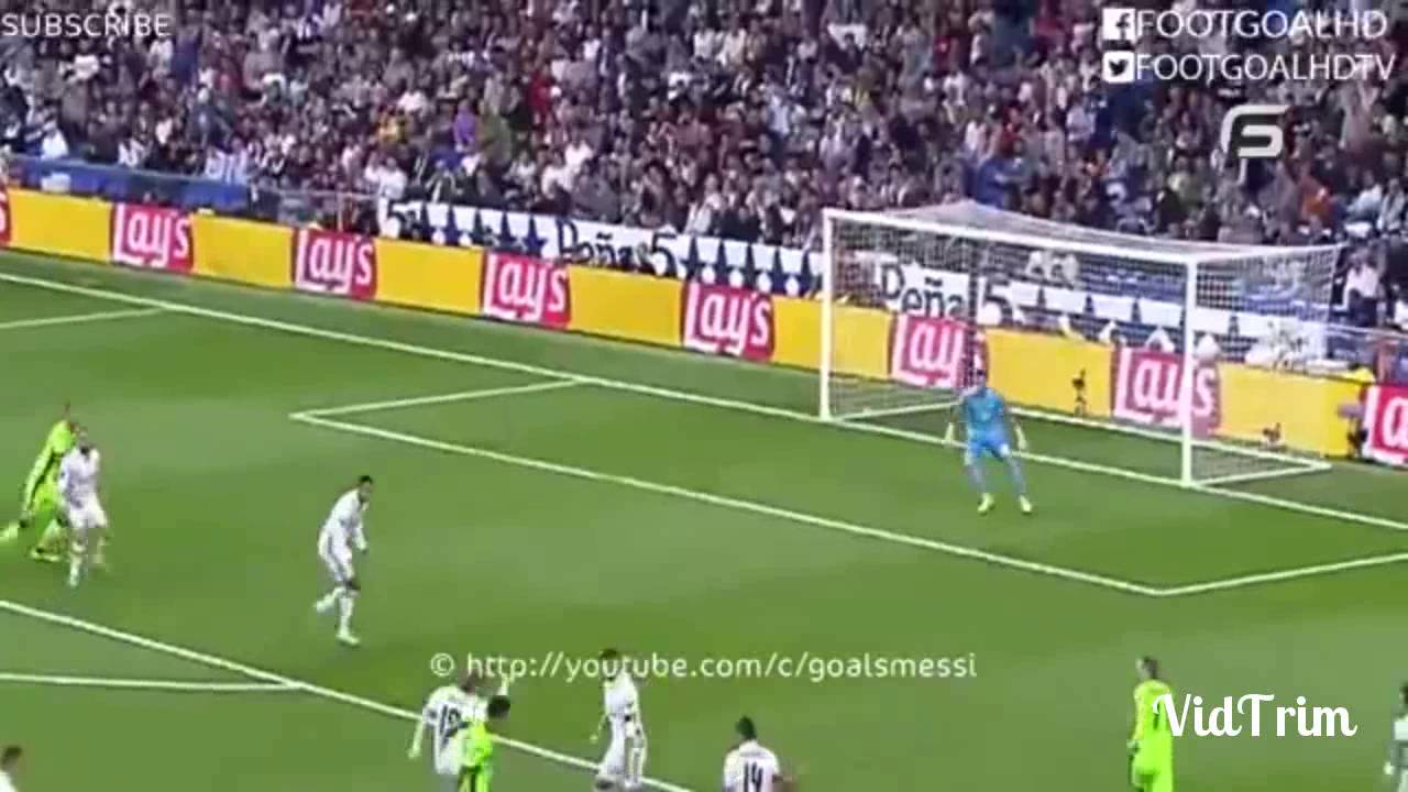 Download Real Madrid vs Sporting CP 2-1 HD full highlights All goals 14/09/2016