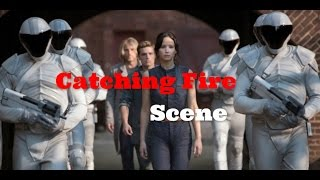 Catching Fire Scenes - Quarter Quell