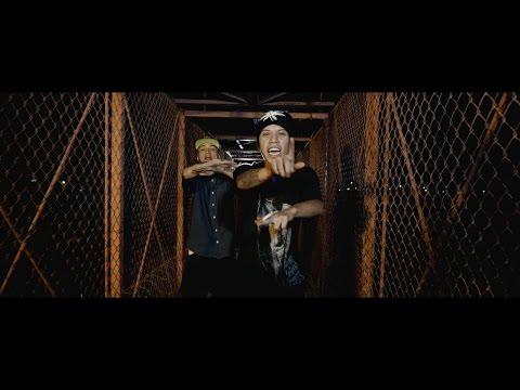 Santa Fe Klan - Ya Me La Se  (Ft. B Raster)   Video Oficial