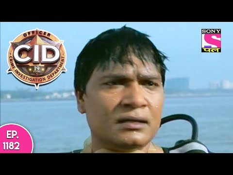 CID - सी आ डी - Episode 1182 - 26th September, 2017