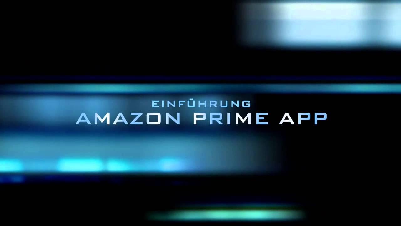 Amazon Prime Ios