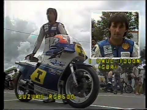 Download Gracefield Street Race 1984