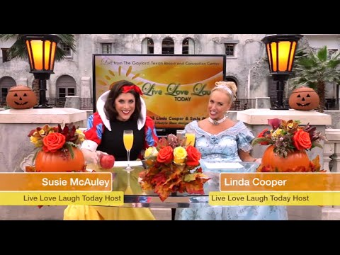 Live Love Laugh Today Show -October 2014