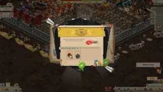 Let´s play Goodgame Empire # S2 Aufstieg zu Level 70
