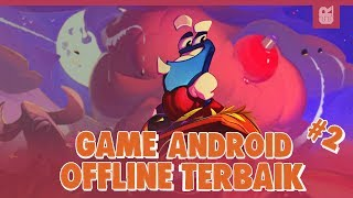 5 Game Android Offline Terbaik 2018 #2