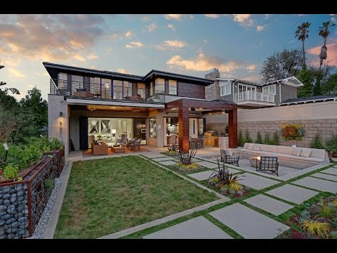 Dave Caskey Presents The Sunset Design Home — 111 S Meadows Manhattan Beach