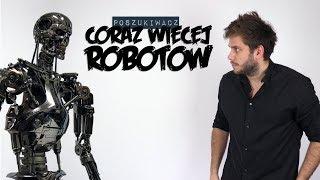 CORAZ WIĘCEJ ROBOTÓW | Poszukiwacz #365