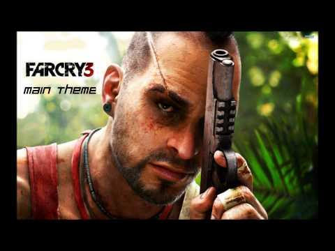 Far Cry 3 - Main Theme (Soundtrack OST) [HD]