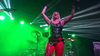 Video Scarlet Aura - You're Not Alone - Zlin 2018 download MP3, 3GP, MP4, WEBM, AVI, FLV September 2018