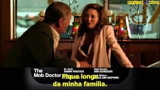 The Mob Doctor - S01E02 - Promo Legendado - PT-BR