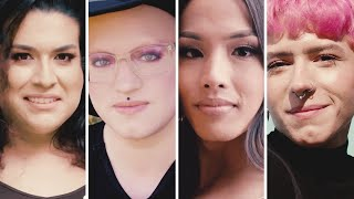 Celebrating Transgender Day of Visibility