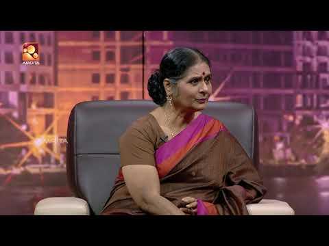 Kathayallithu Jeevitham | Shiny & Anil | Episode # 09 | Amrita TV