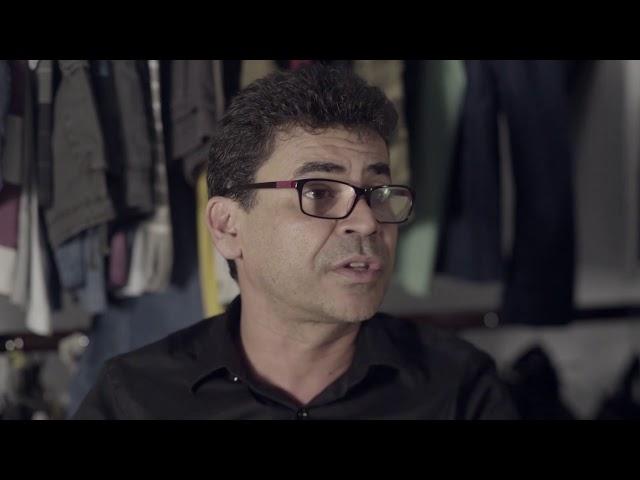 South & Co. | Entrevista com Presidente Jorge Almeida