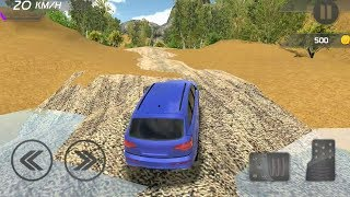 American off Road Driving Simulator Android Gameplay | Racing Vehicles & New Car Games for Kids