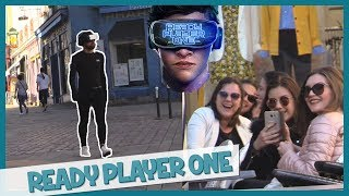 Ready Player One - Prank - Les Inachevés