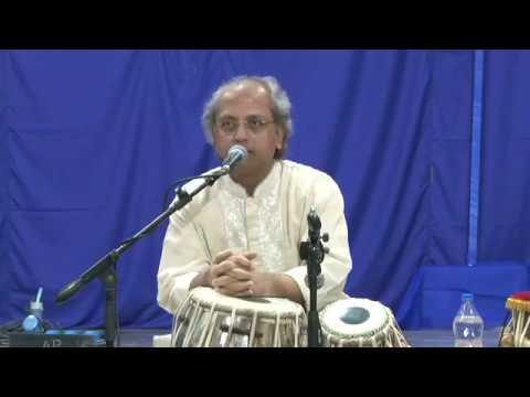Pandit yogesh samsi Tabla solo
