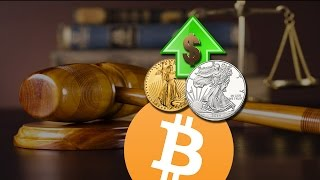 Silver, Gold & Bitcoin to Rise! Fiat Currencies to Fail! - Dave Scotese, Bitcoin Expert and Trader