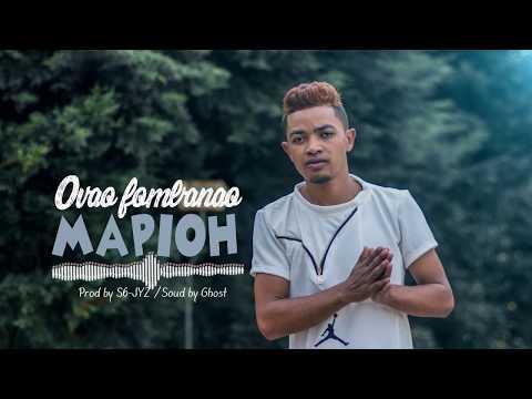 Ovao fombanao MAPIOH audio 2018(prod by s6-jiz-sond by gost)