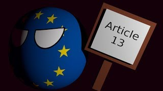Europe after article 13 passes - DIE IN HELL ARTICLE 13