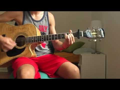 I Believe In You - Michael Bublé (Acoustic Guitar Cover)