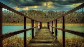 Background video jembatan
