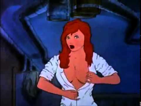 Heavy Metal 1981 - Trailer