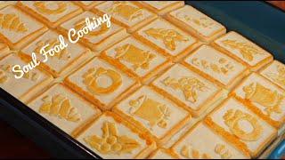 Chessmen Banana Pudding Recipe - How To Make Banana Pudding