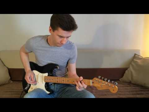 Lay Down Sally - Eric Clapton (Cover)