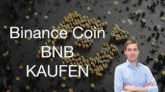 Anleitung BNB gegen Euro kaufen (per PayPal, Kreditkarte oder Überweisung) ✅